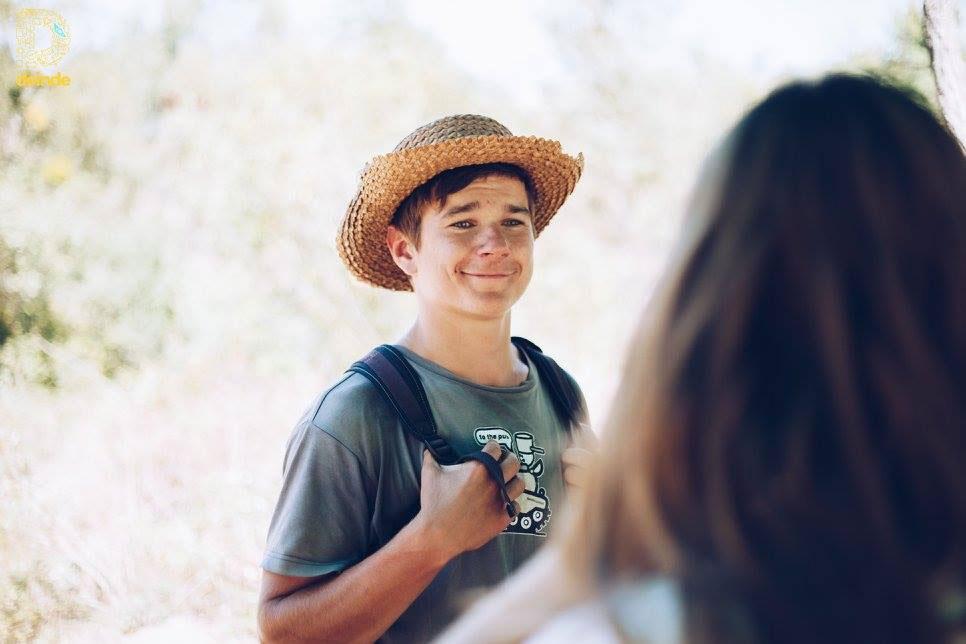 Экскурсия по Букскому каньону, Гид в Буках. Буки, Буцький кньйон
