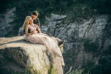 Букский каньон свадьба